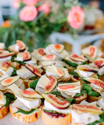 Fig + Brie