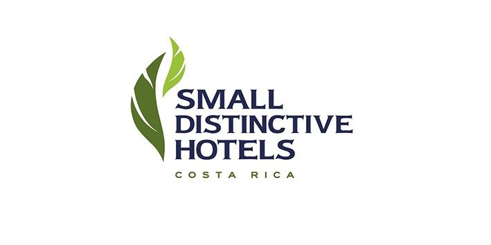 Small Distinctive Hotels logo