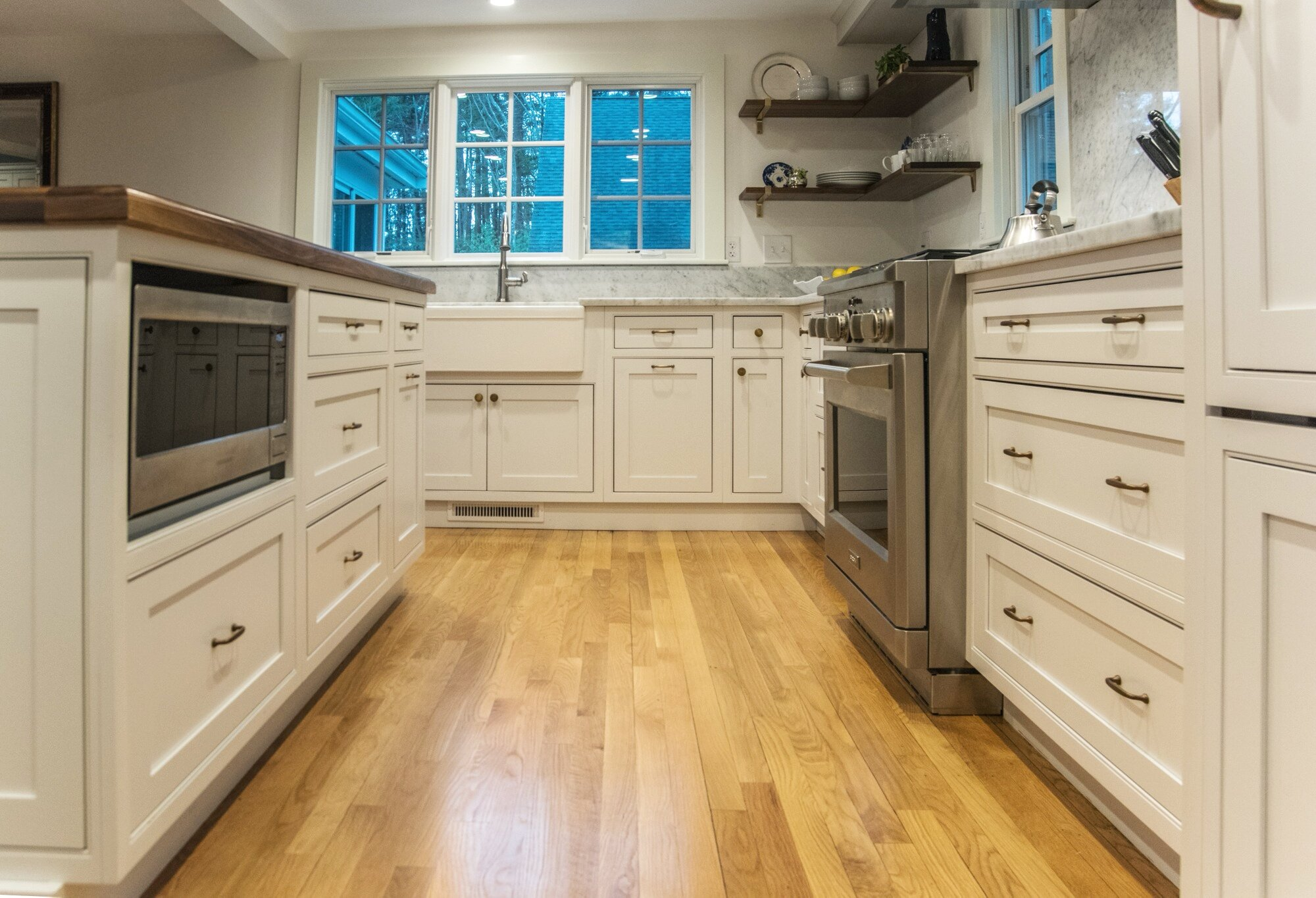 Doors Or Drawers Watch City Kitchens