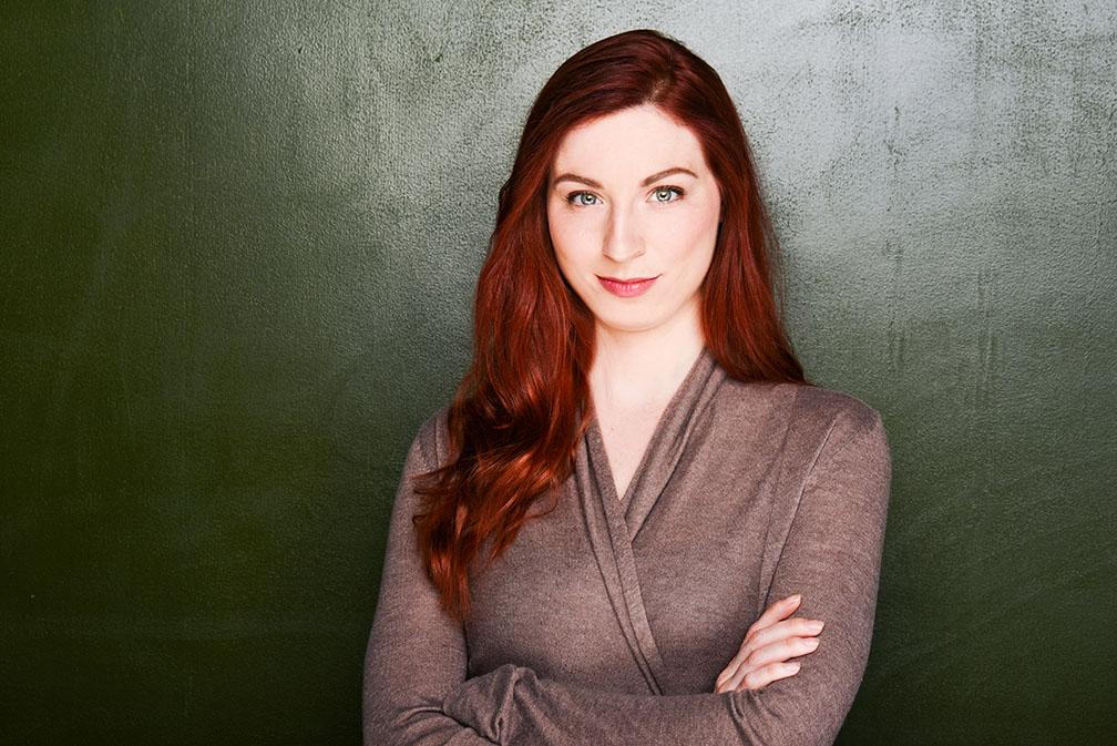 Victoria Urquhart