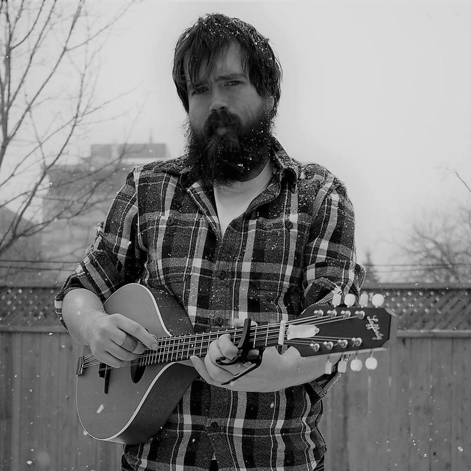 Daniel Bagg - Composer