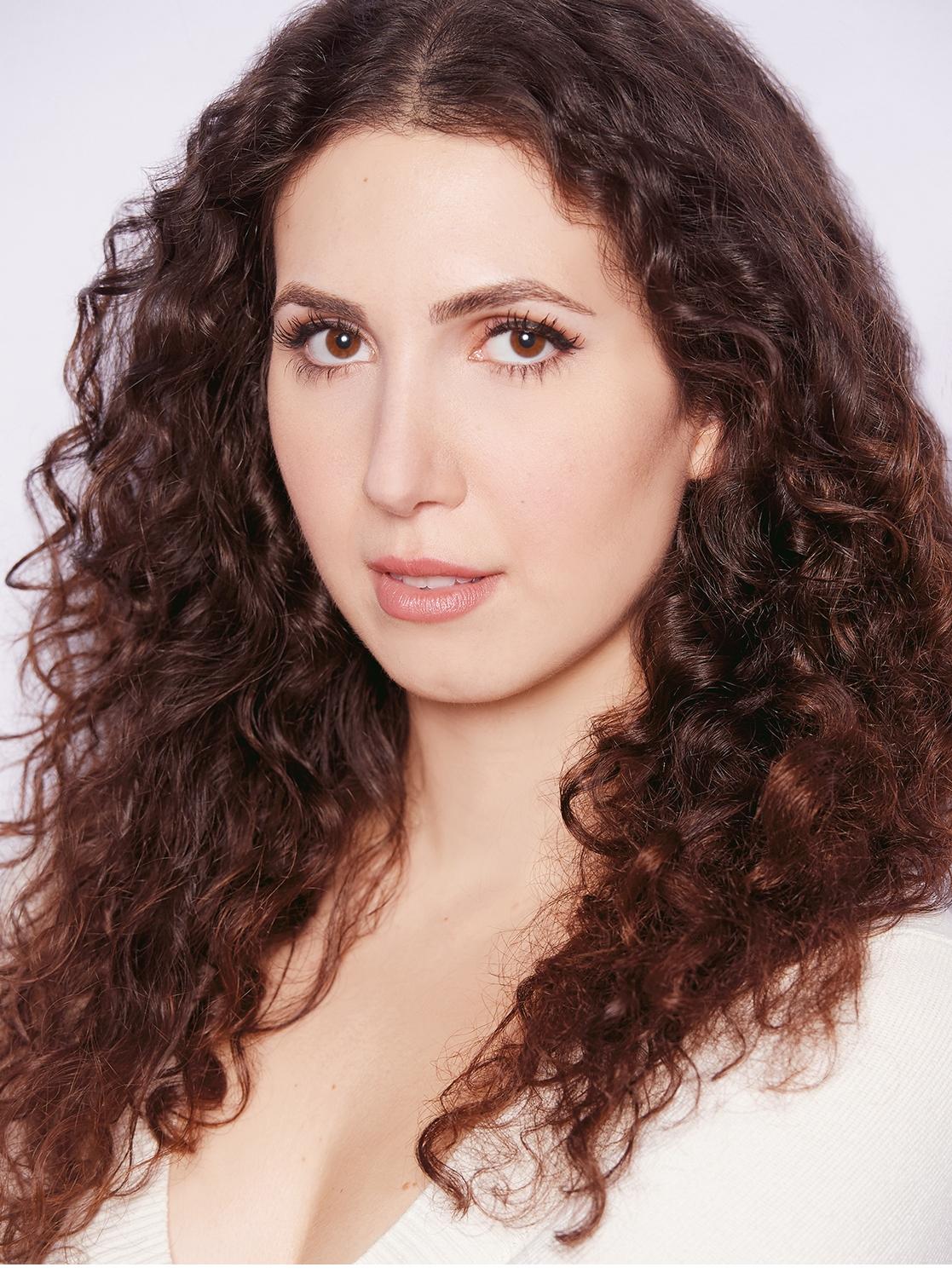 Sara Shanazarian