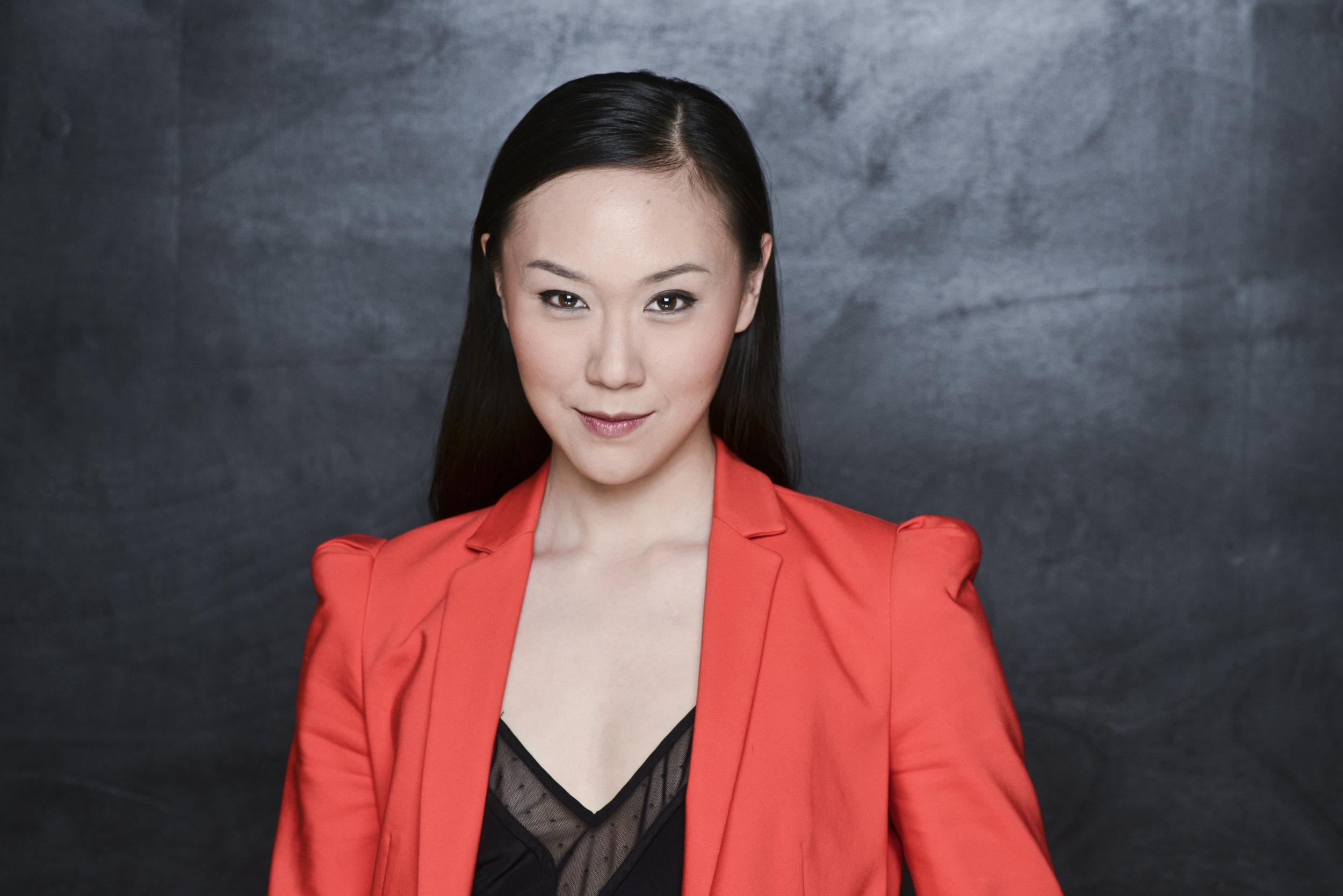 Copy of Jasmine Chen