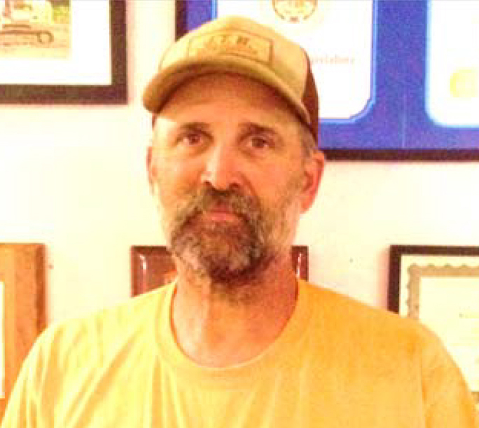 MIKE PERRY  PROJECT FOREMAN  Mike has been with Kenney Construction, Inc. for 15 years. Mike has been in the construction industry since 1989 and has impeccable concrete form setting skills.