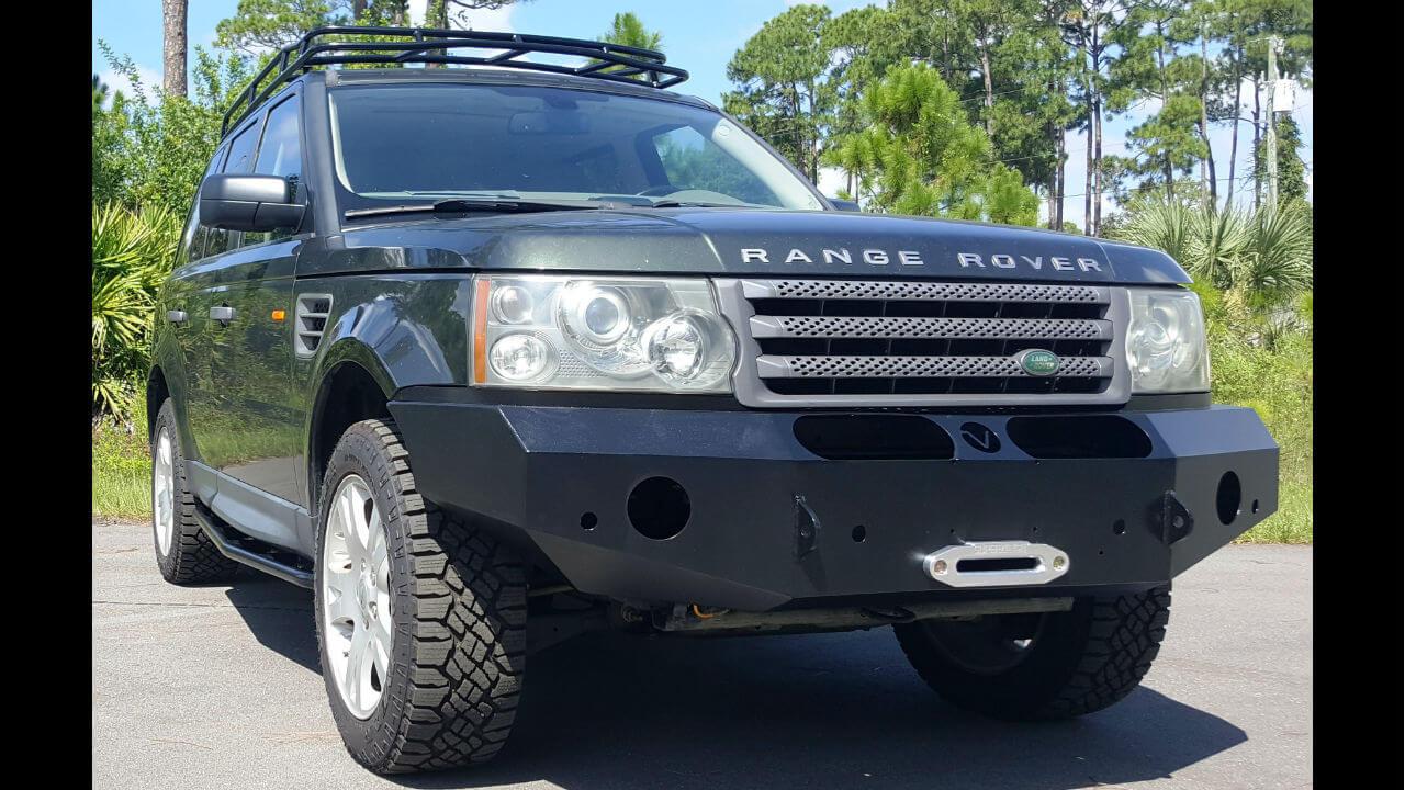 Land-Rover-Range-Rover-Sport-off-road-voyager-front-winch-bumper-rock-sliders-Voyager-Offroad.jpg