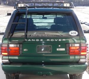 Land-Rover-Range-Rover-P38-Rear-Ladder