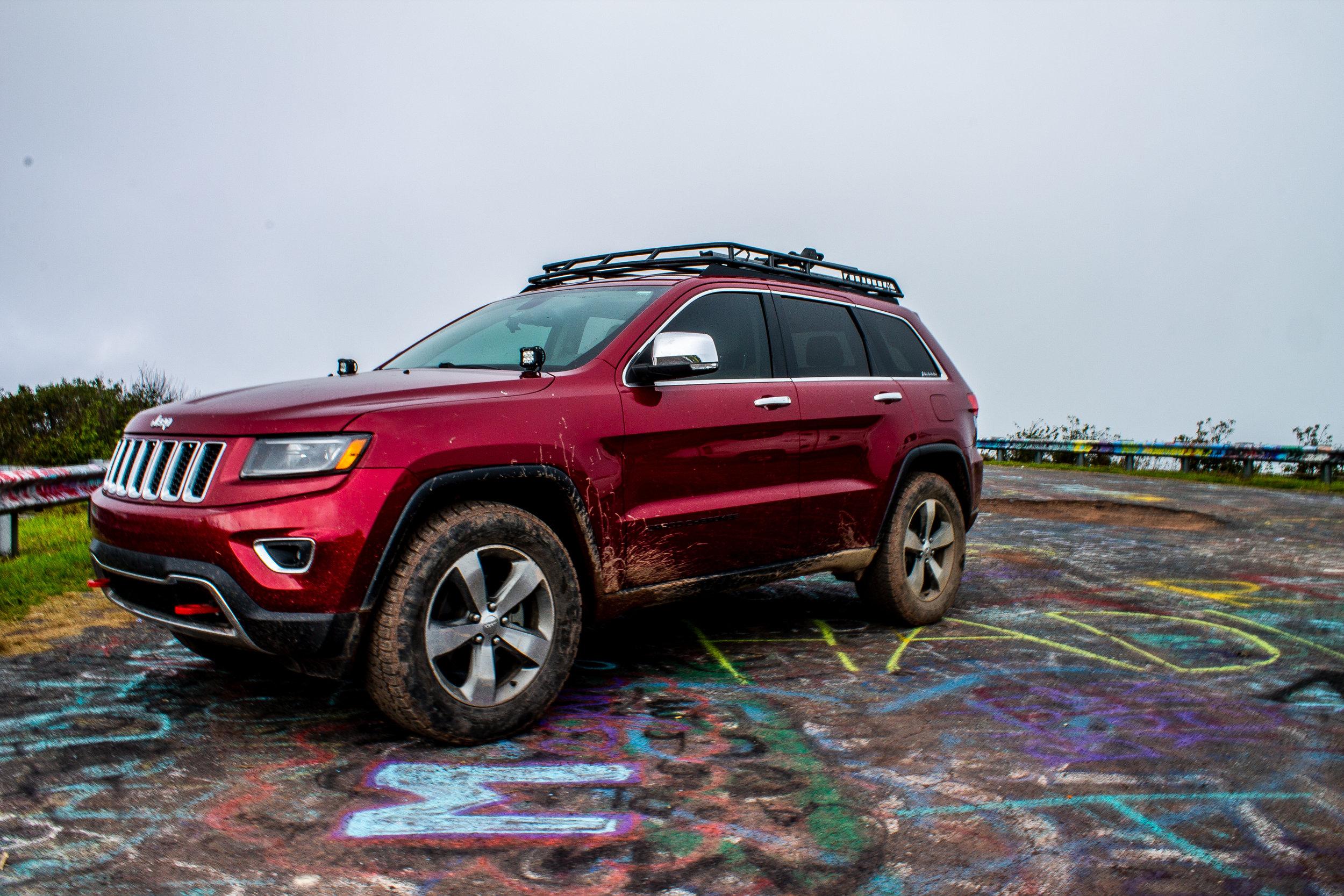 Jeep-Grand-Cherokee-Roof-Rack-Drivers-Side-Low-Profile