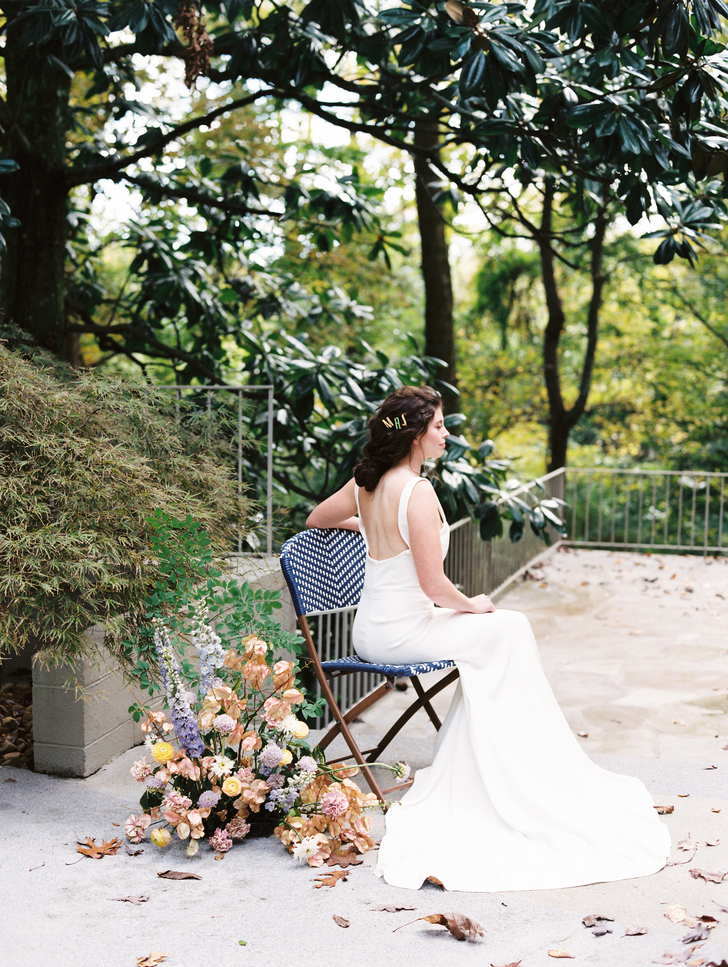 KINDRED BRIDAL // knoxville, tennessee