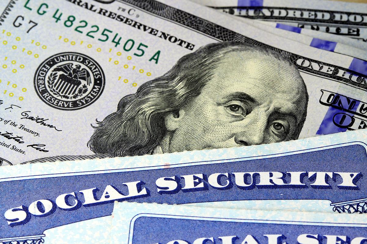Social SEcurity -