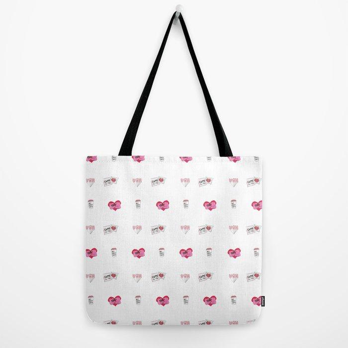 Tote bags / Тоте чанти