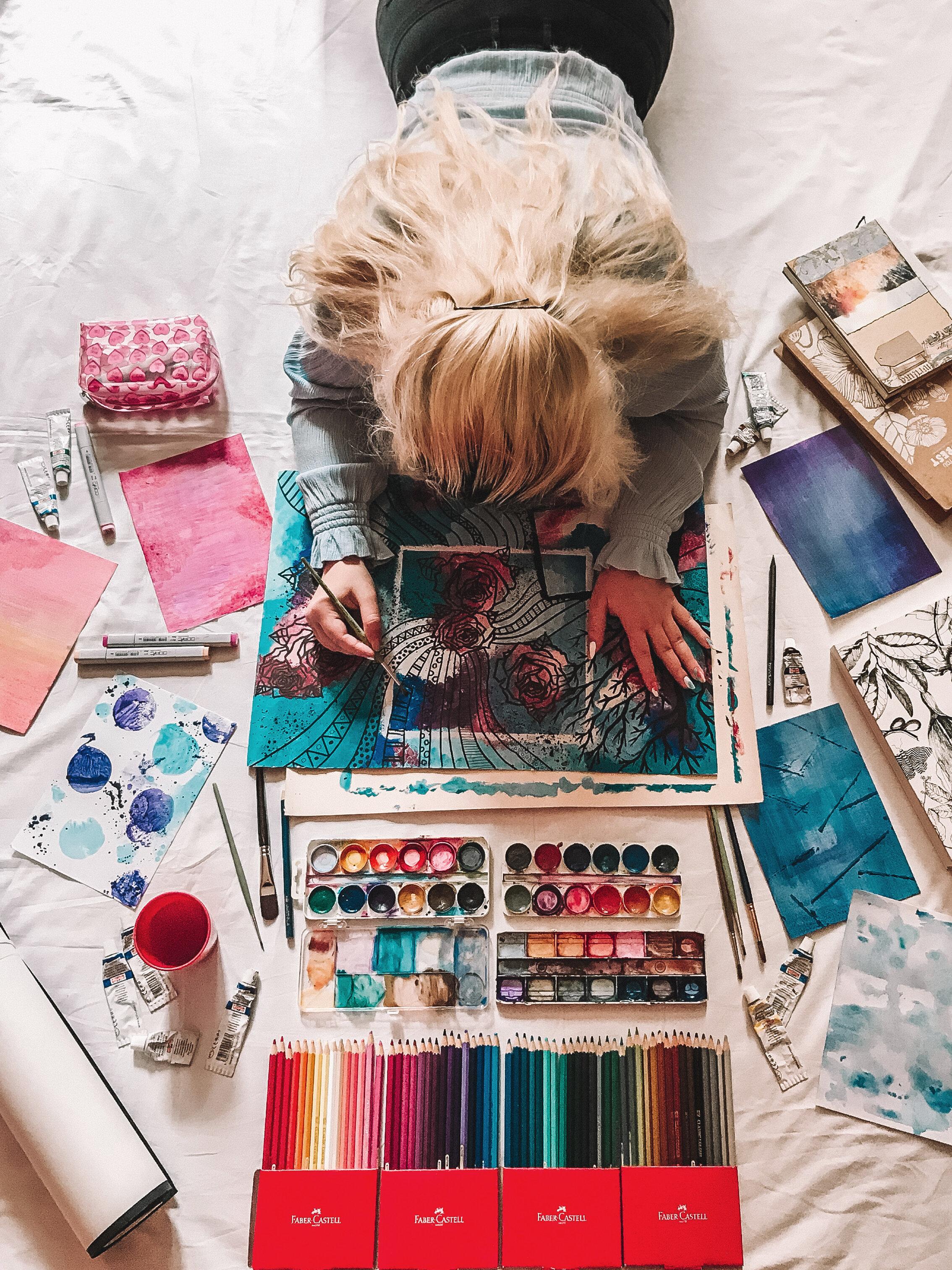 BLOG AROCKCHICKLIFE by Nicole - fashion