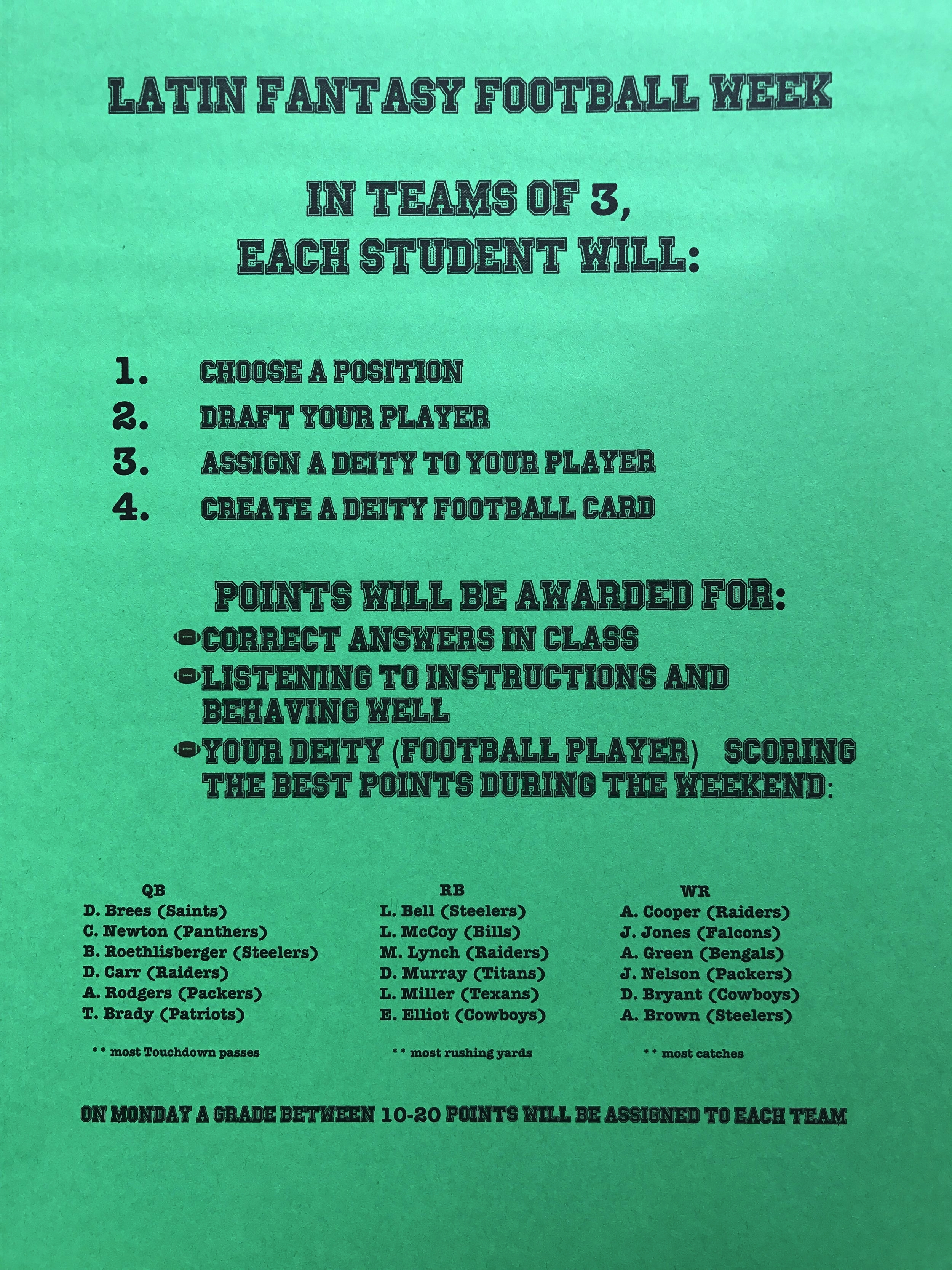 Latin Classroom Fantasy Football.JPG