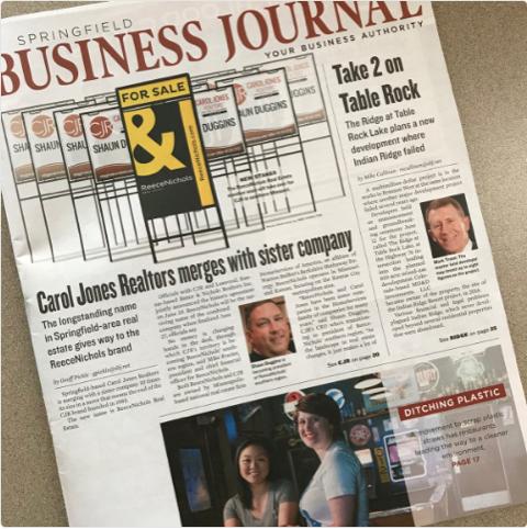 "Springfield Business Journal "" Restaurants Cut Straws to Fight Plastic Pollution """