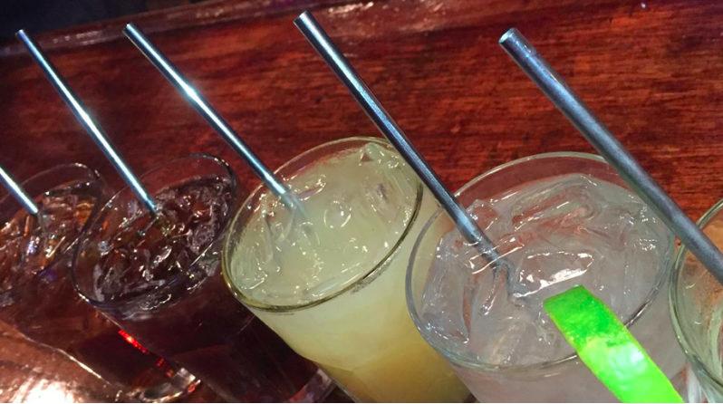 "Missouri Business Alert "" Why Some Missouri Restaurateurs are Saying Goodbye to Plastic Straws """