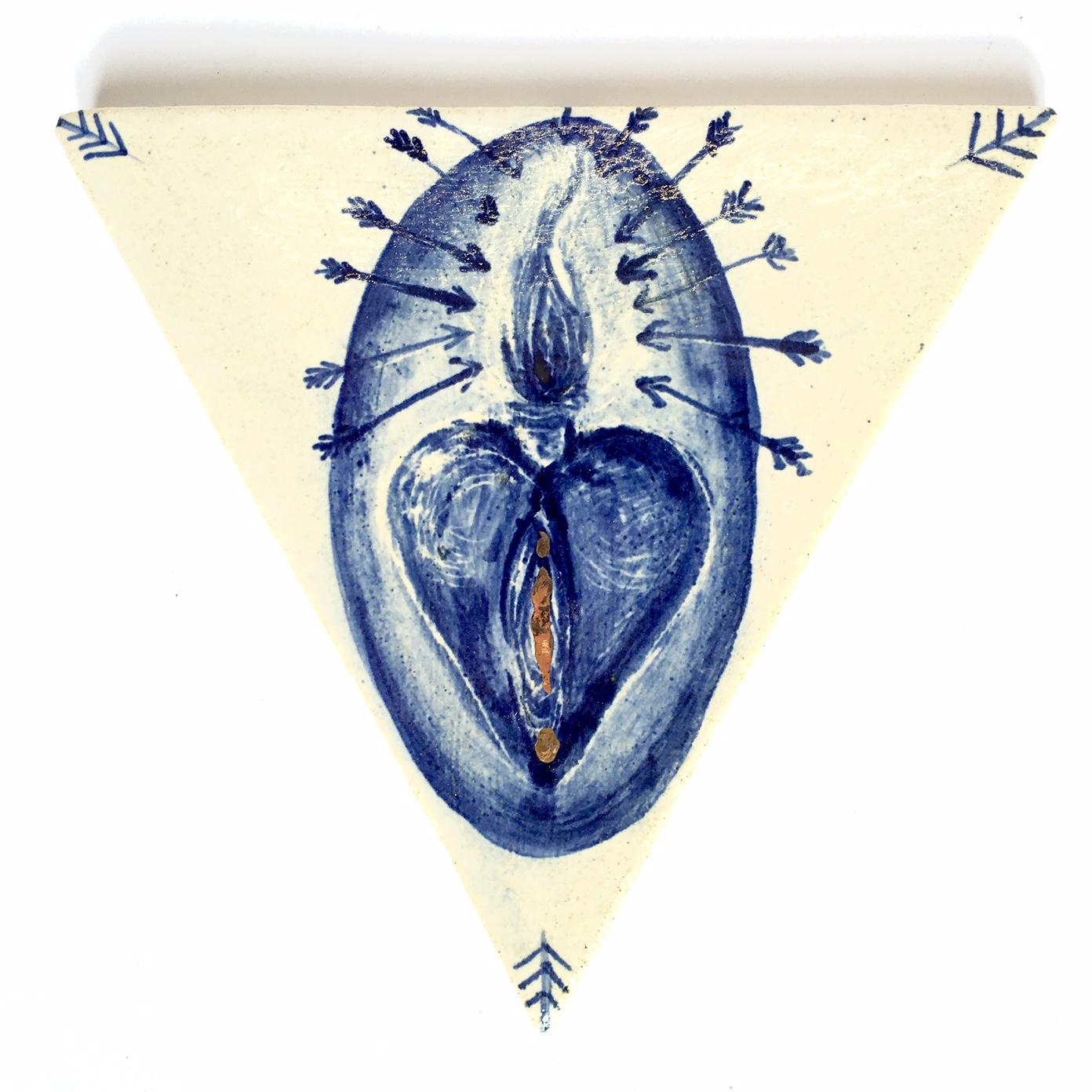 Wondrous Heart