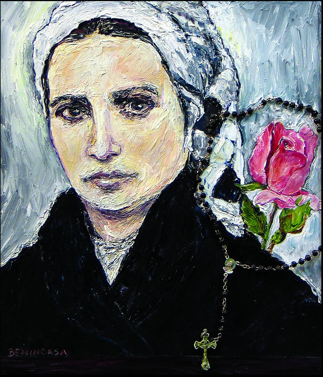 St. Bernadette, 2005