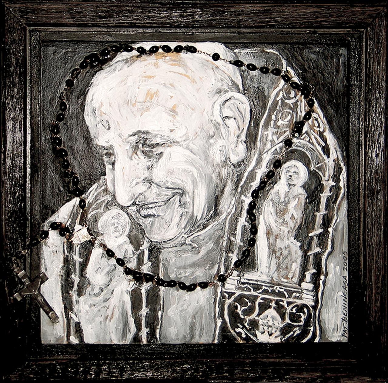 John The XXIII, 2005