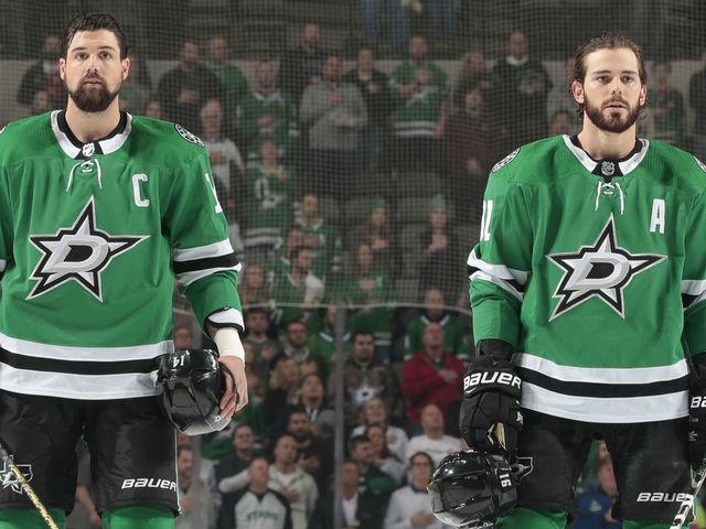 Glenn James / National Hockey League / Getty