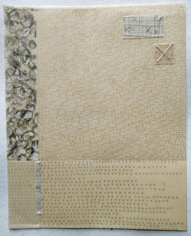 Explorer's Notebooks, no.1