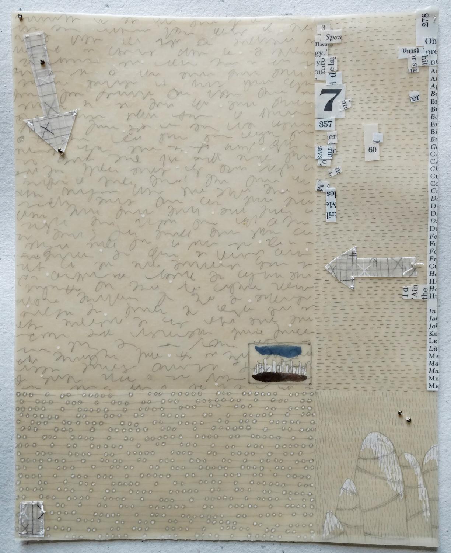 Explorer's Notebooks, no.2