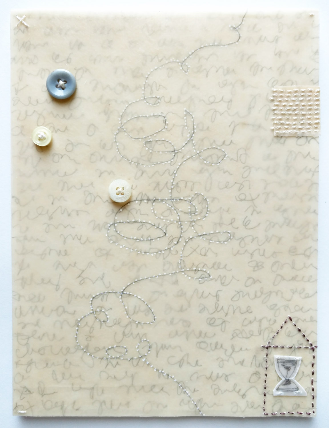 Anonymous: The Diary Drawings no.3