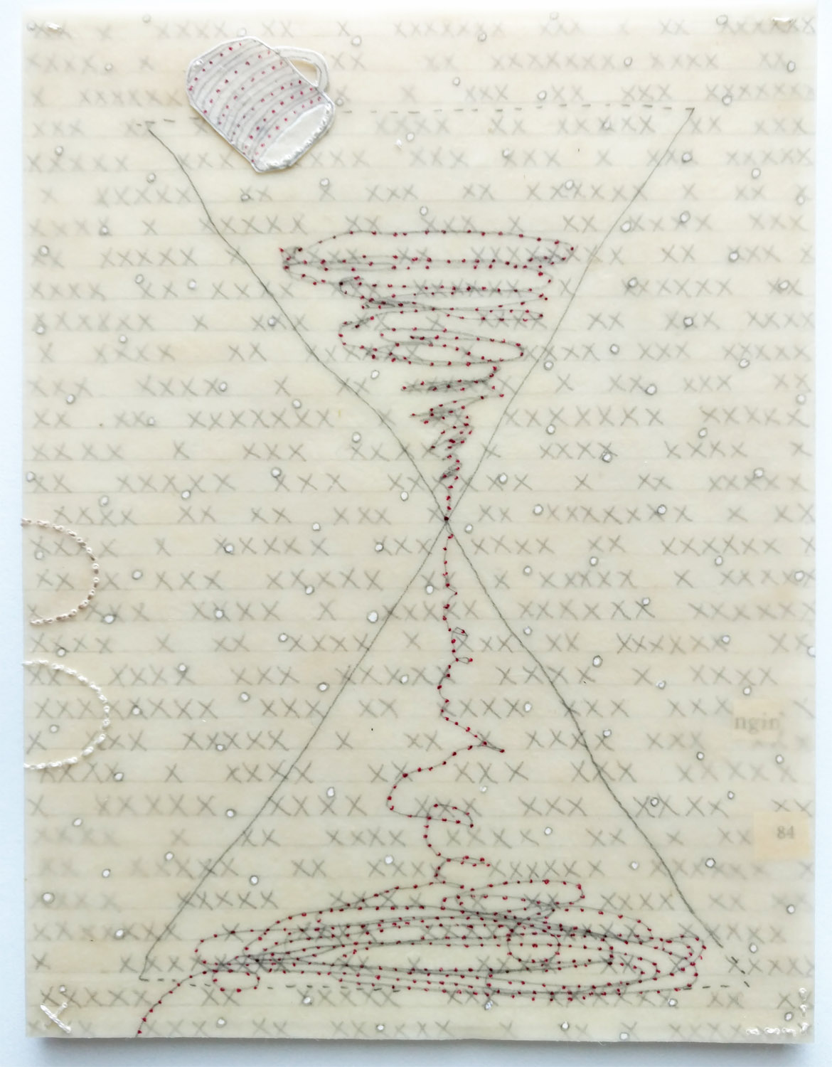 Anonymous: The Diary Drawings no.4