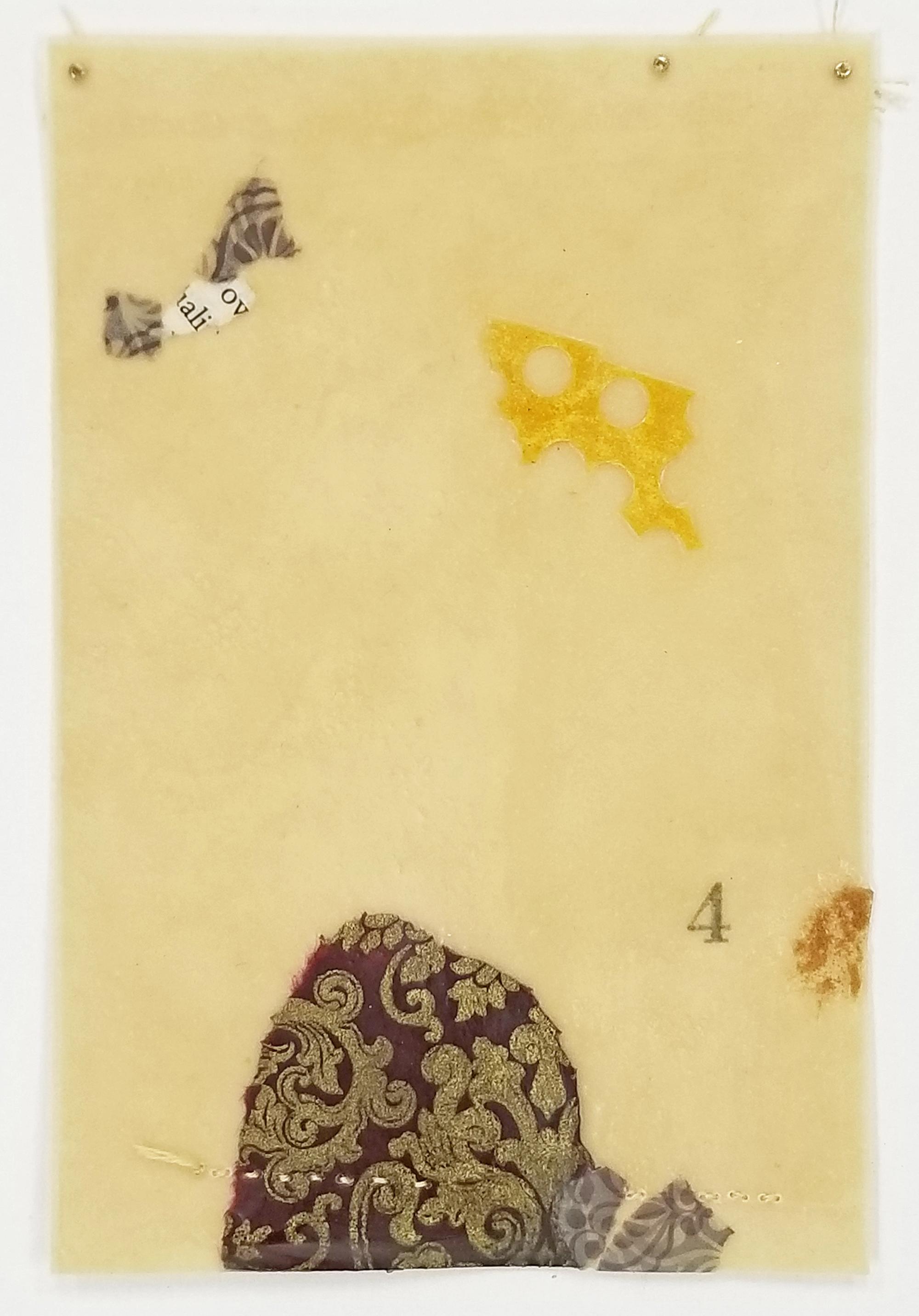 Pieces no. 4