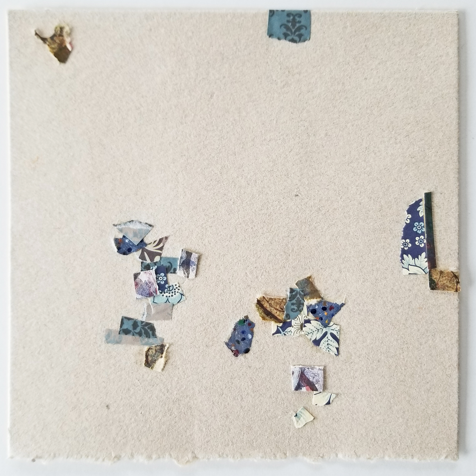 Paper Garden no. 1