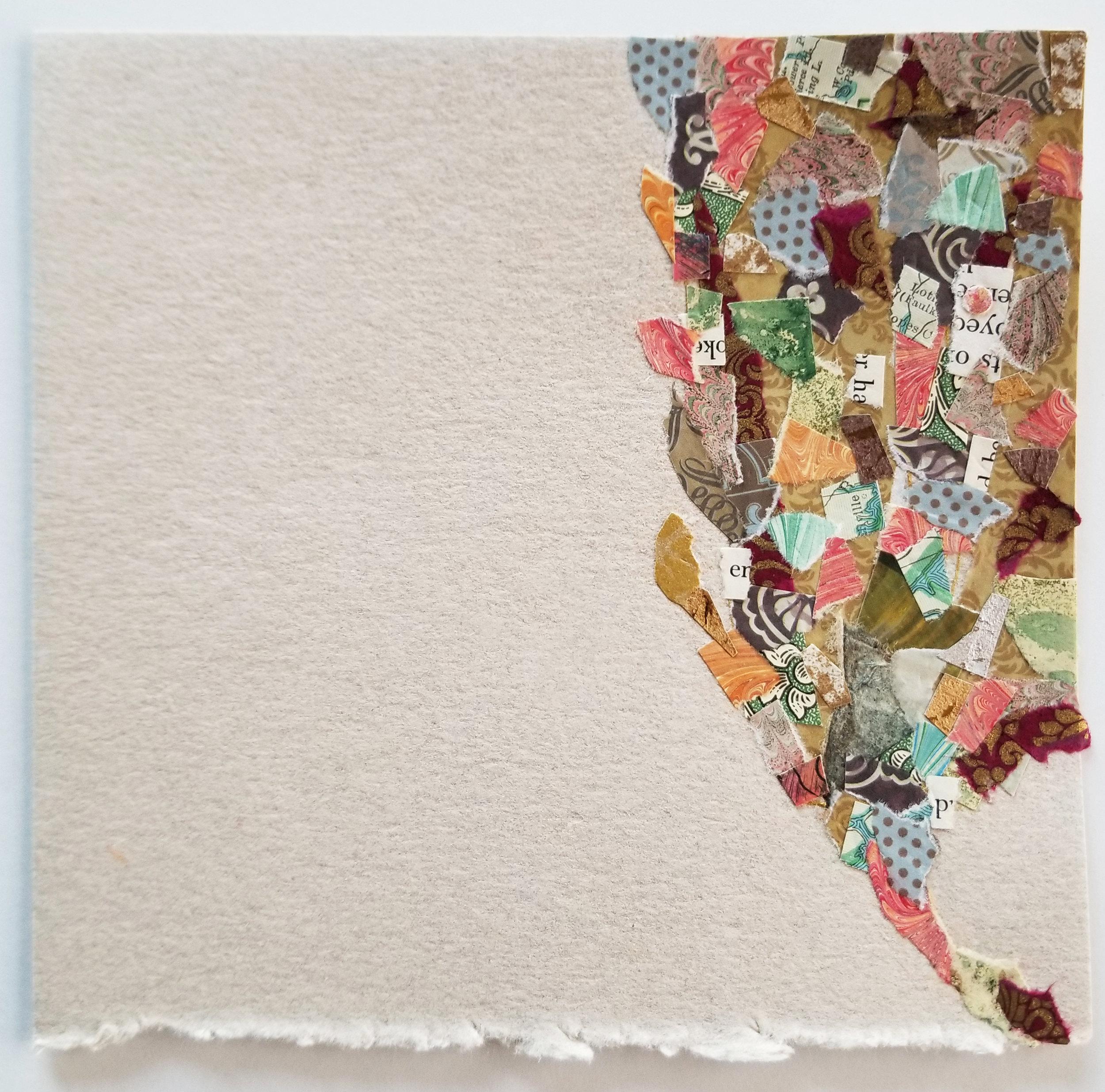 Paper Garden no. 8