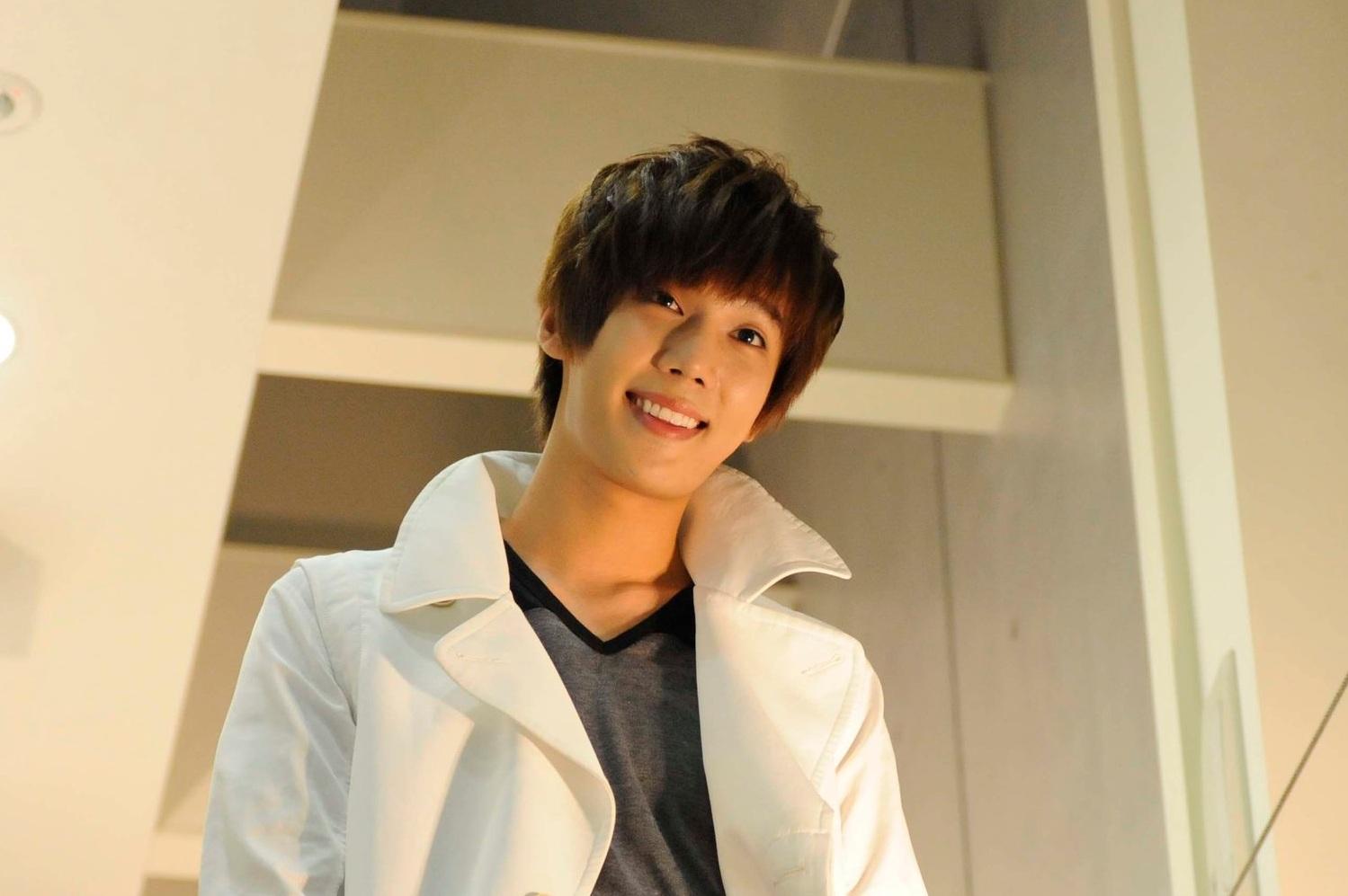 Park Jung Min Birthday - Kpopway Radio