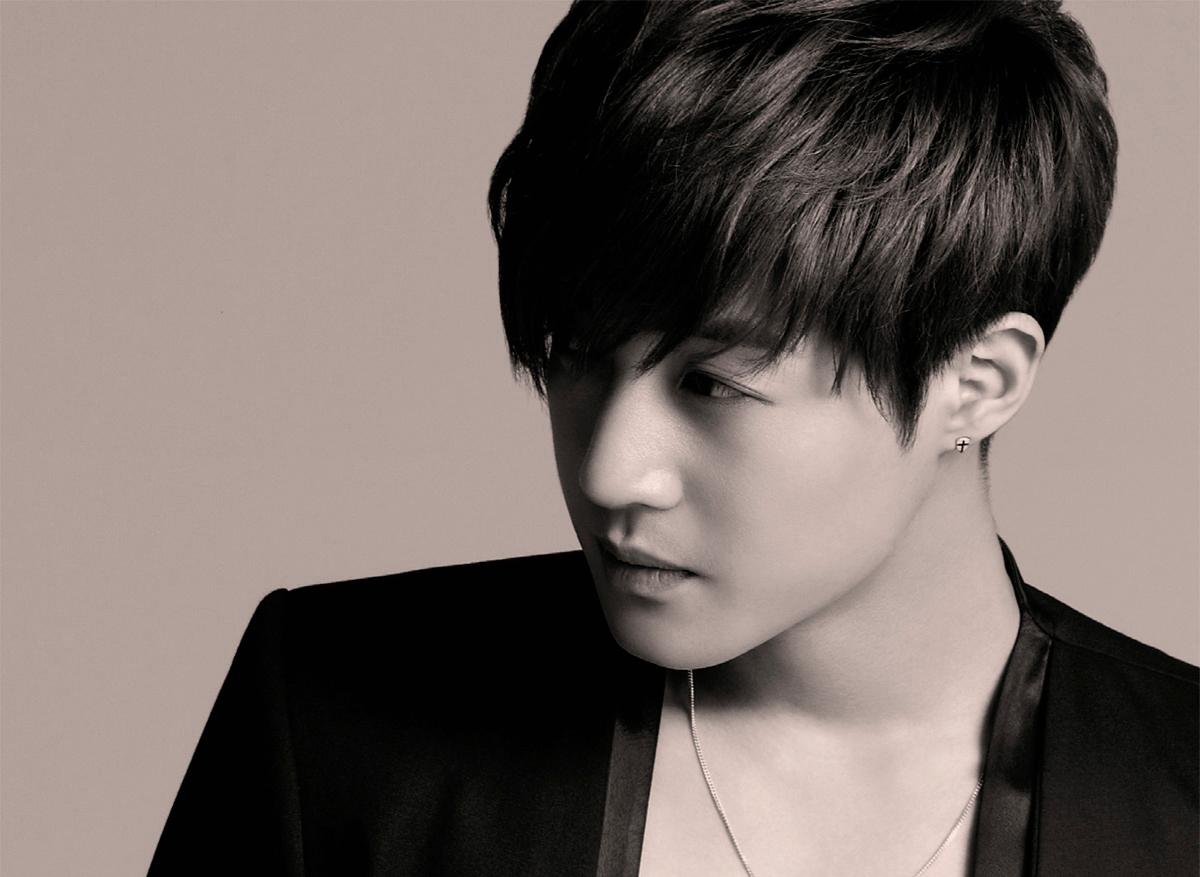 Kim Hyun Joong at Kpopway Radio