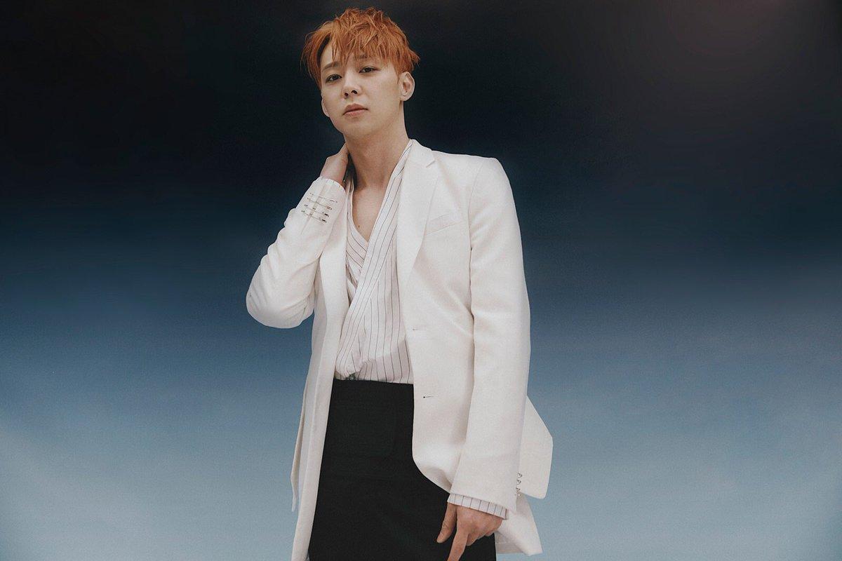 Park Yoochun at Kpopway Radio