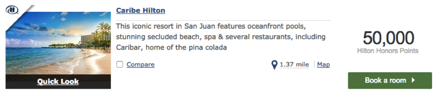 Hilton San Juan
