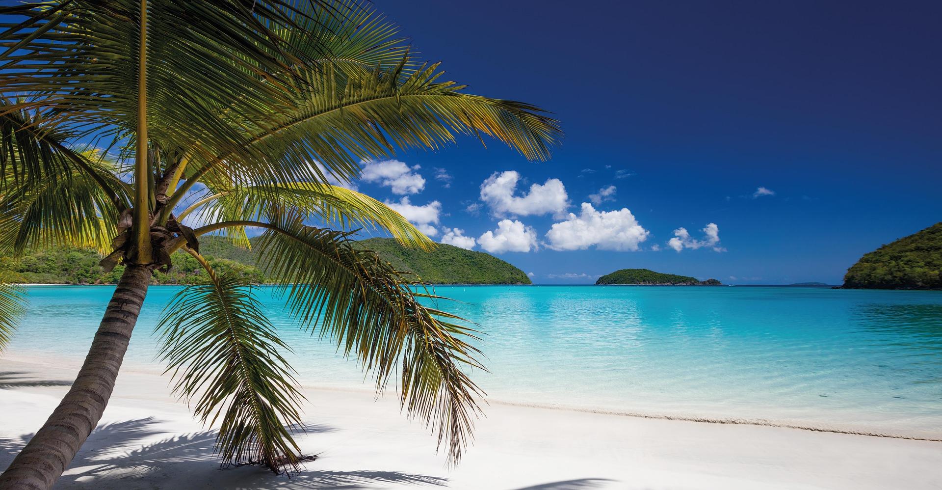 The 10 Best Beaches Around the World