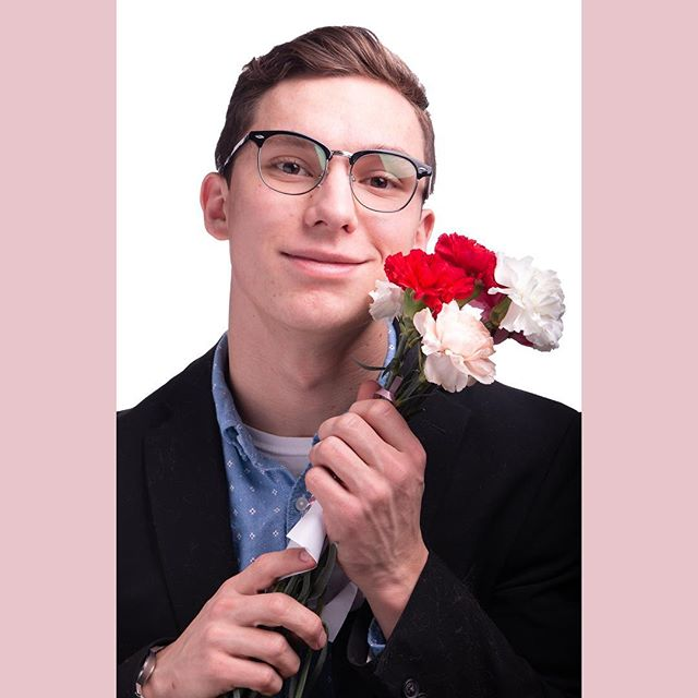 Come see Mr. GS this Thursday, March 14th, at the Greensburg Salem High School gymnasium. @gslionssca  #headshot #highkey #whitebackground