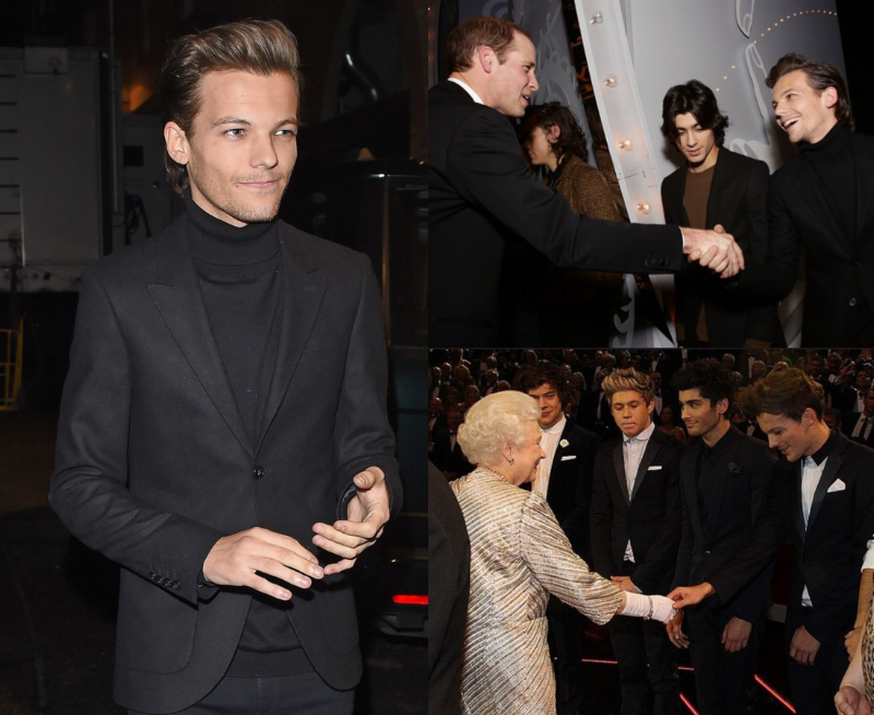 One Direction | Royal Variety Performances