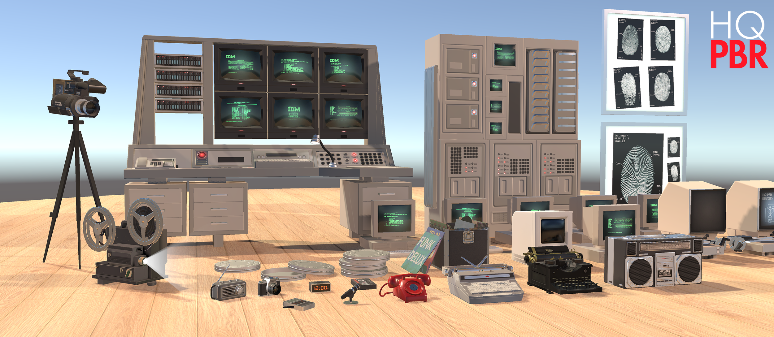 HQPBRTechnologyPack_HiResOverview.png