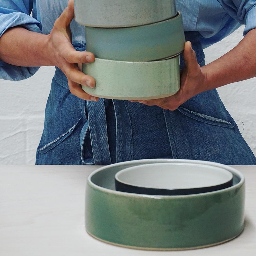 Ingrid Tufts green palette