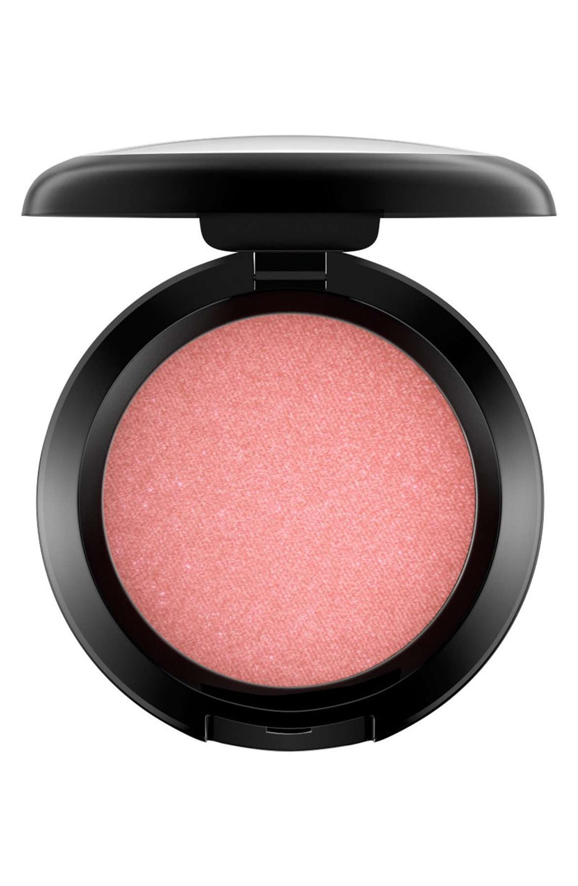 MAC blush in Peachykeen