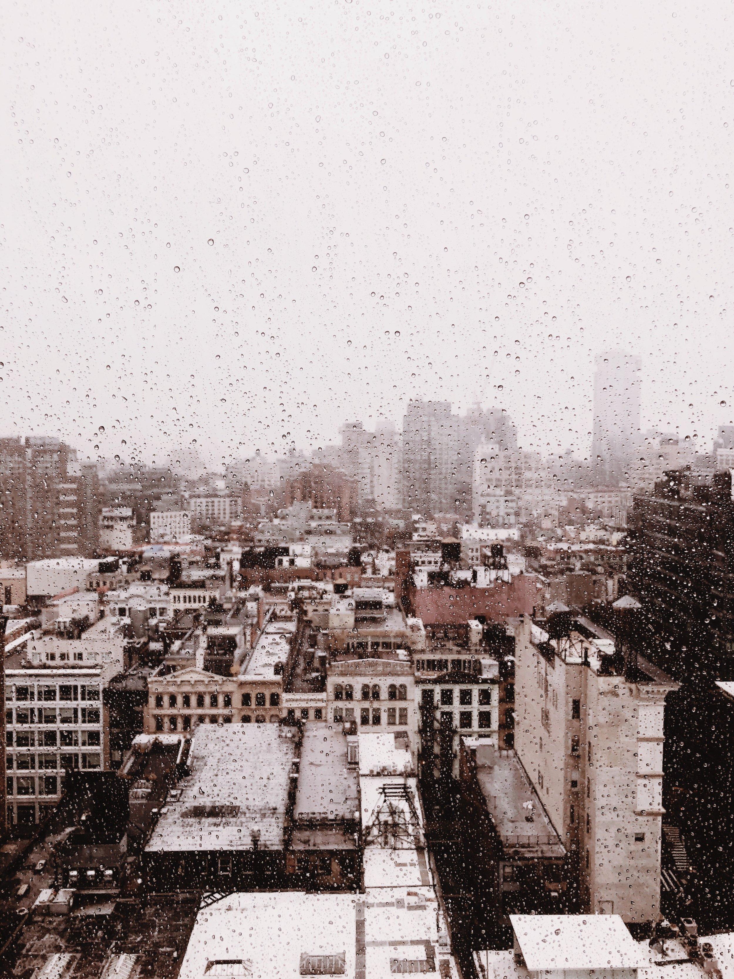 NYC // a love like larry's // britt emery