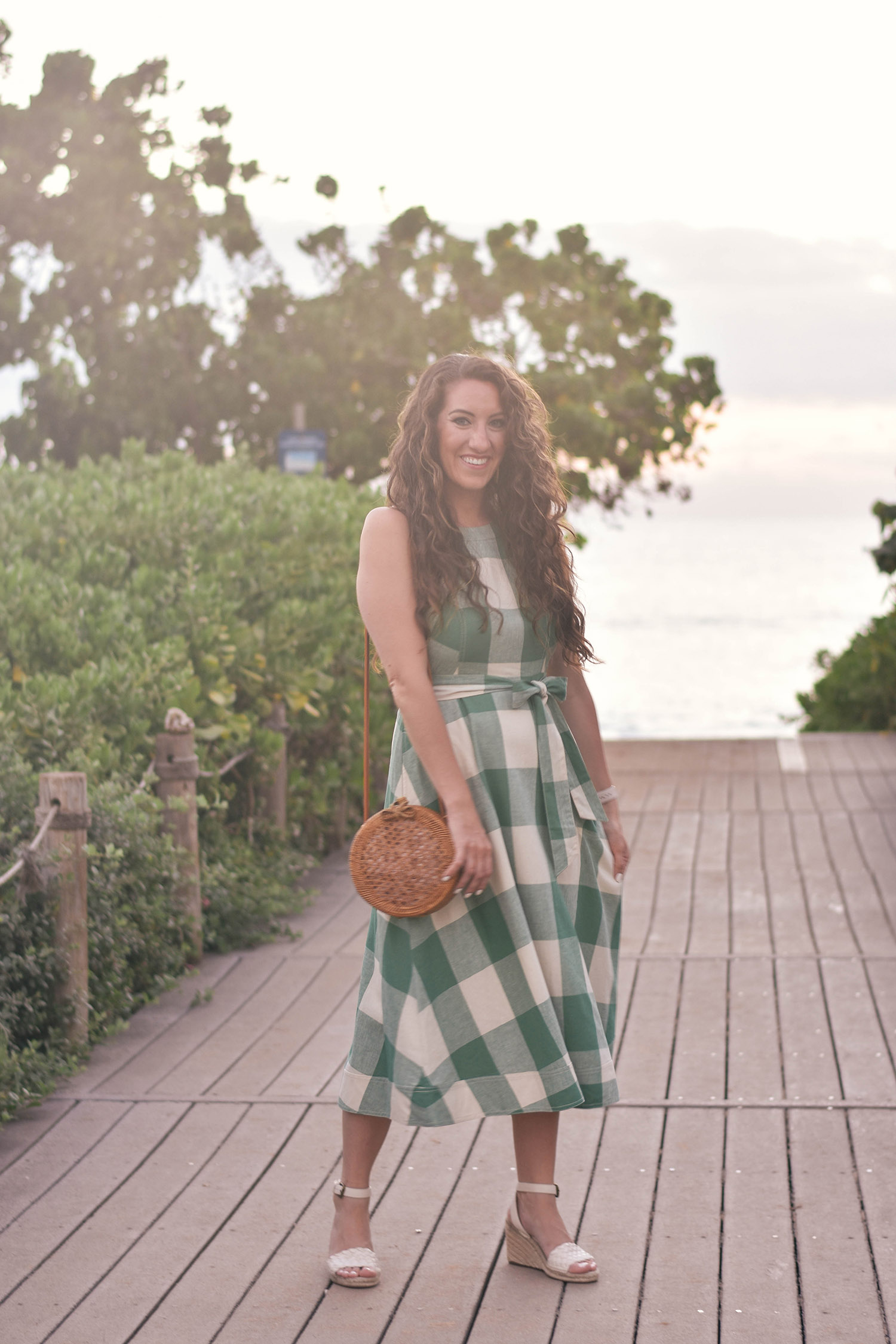 going green // hawaii part one // ever after emery