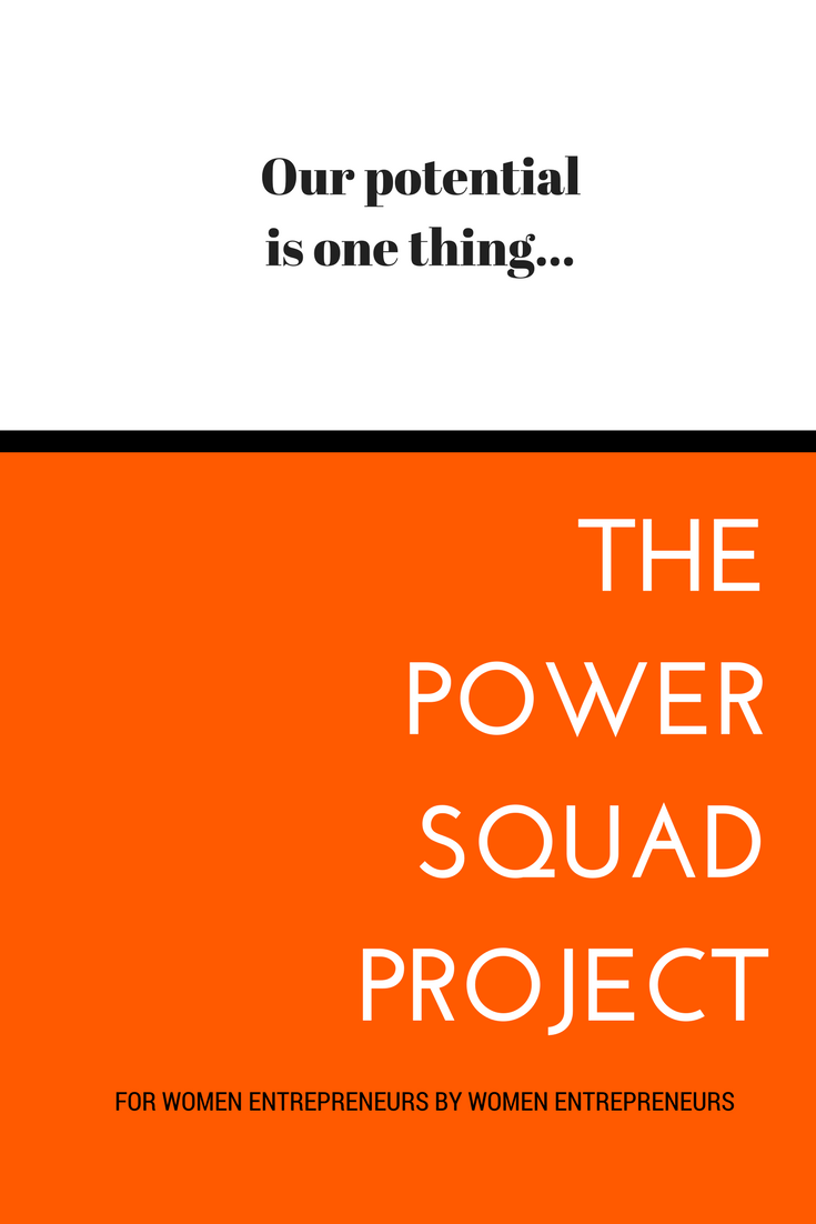 The Power Squad Project