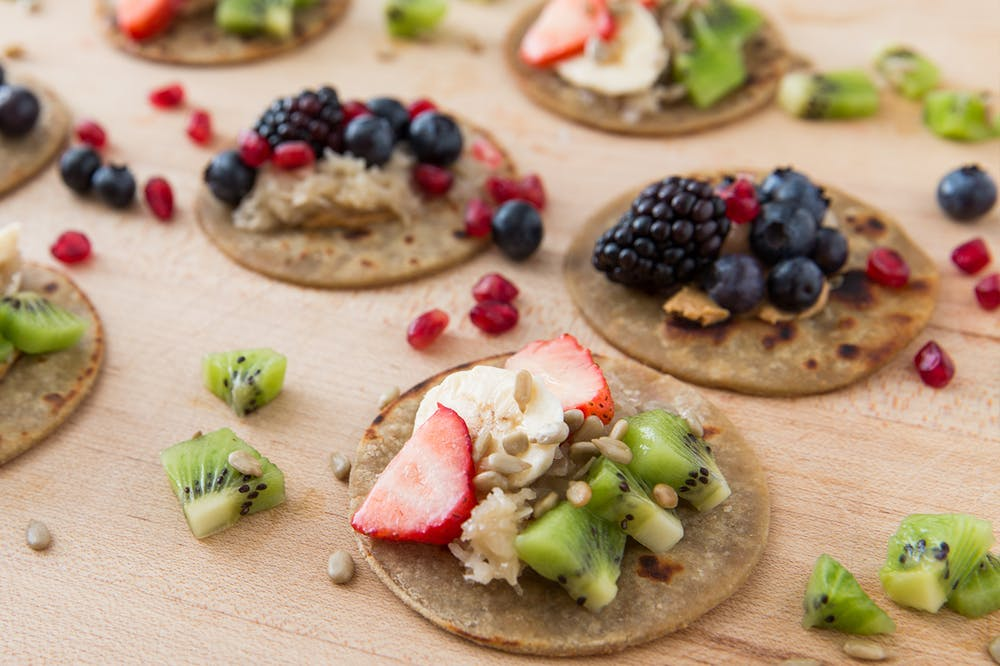 Taco Tuesday With a Clean-Eating Twist -