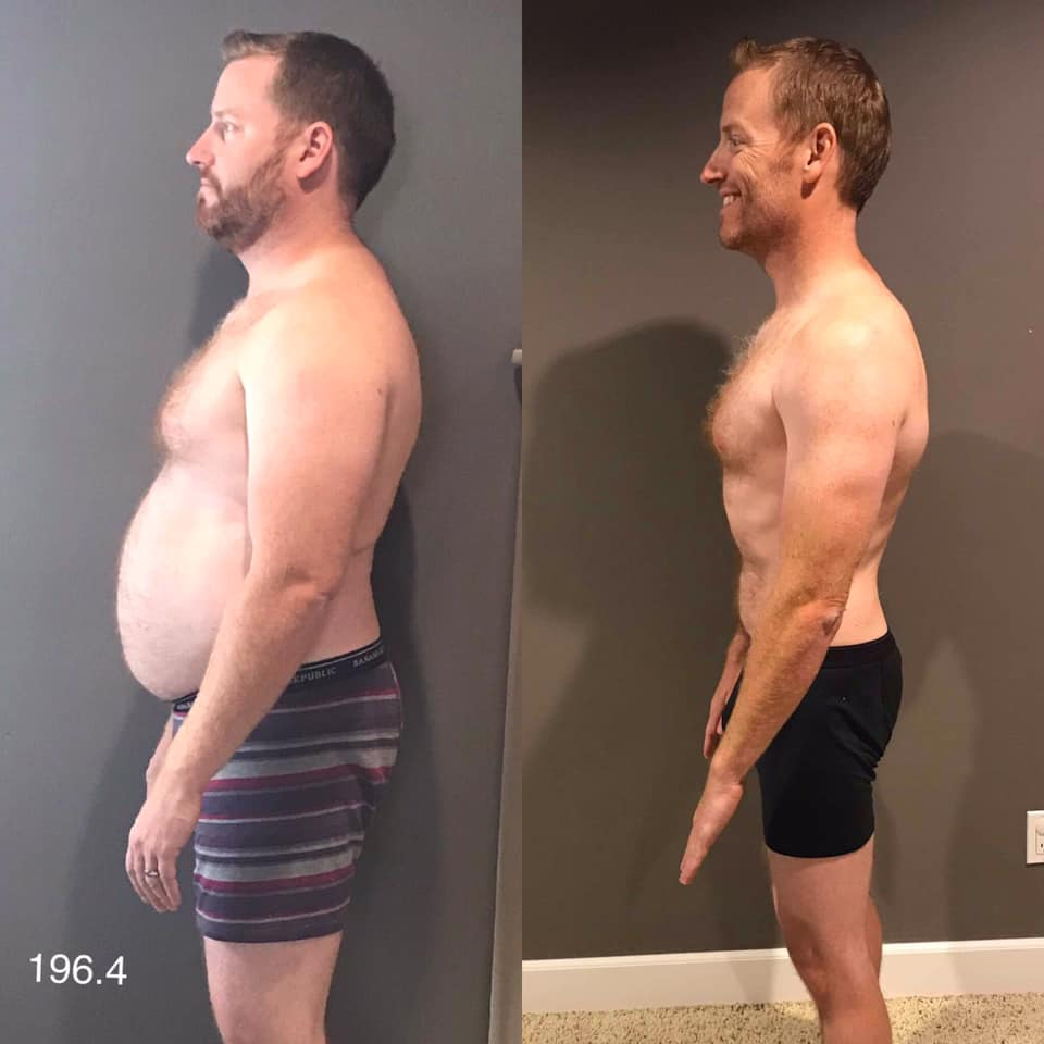 travis snake diet weight loss