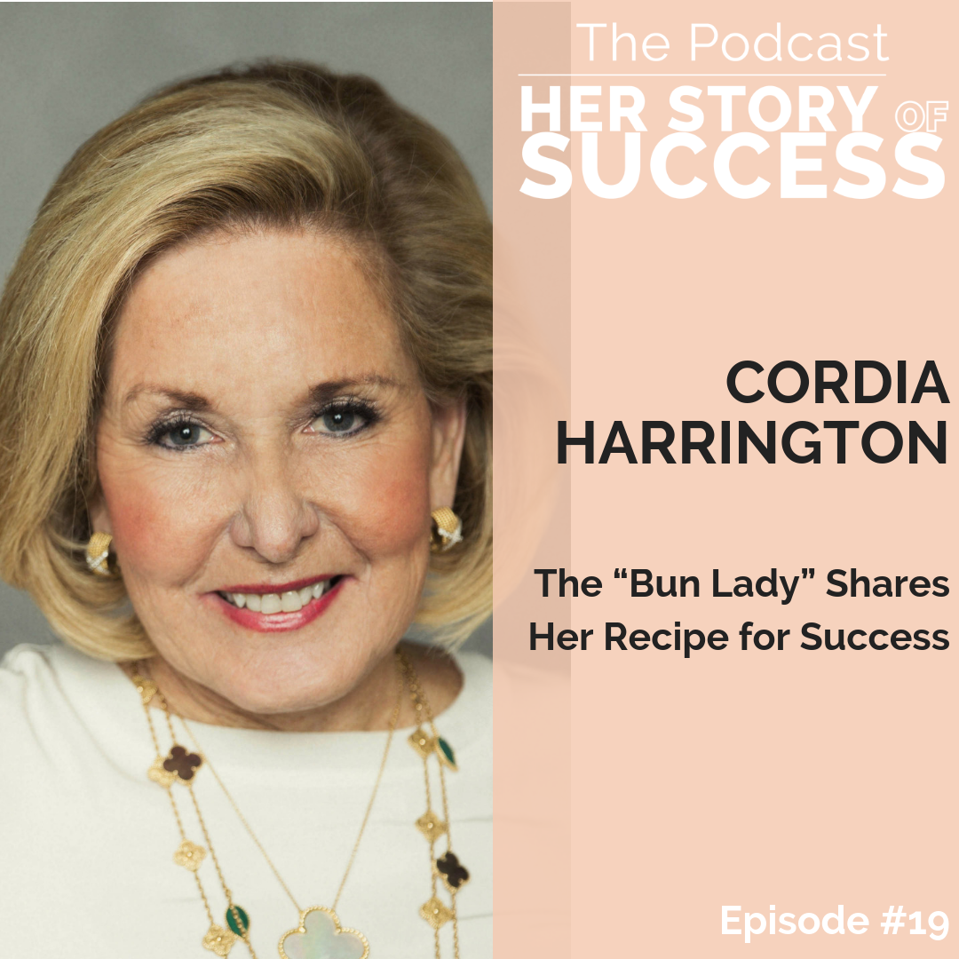 Cordia Harrington