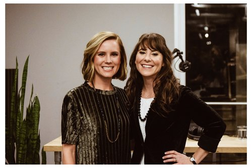 READ ABOUT THE FOUNDING OF HER STORY OF SUCCESS ON NASHVILLE BUSINESS JOURNAL -