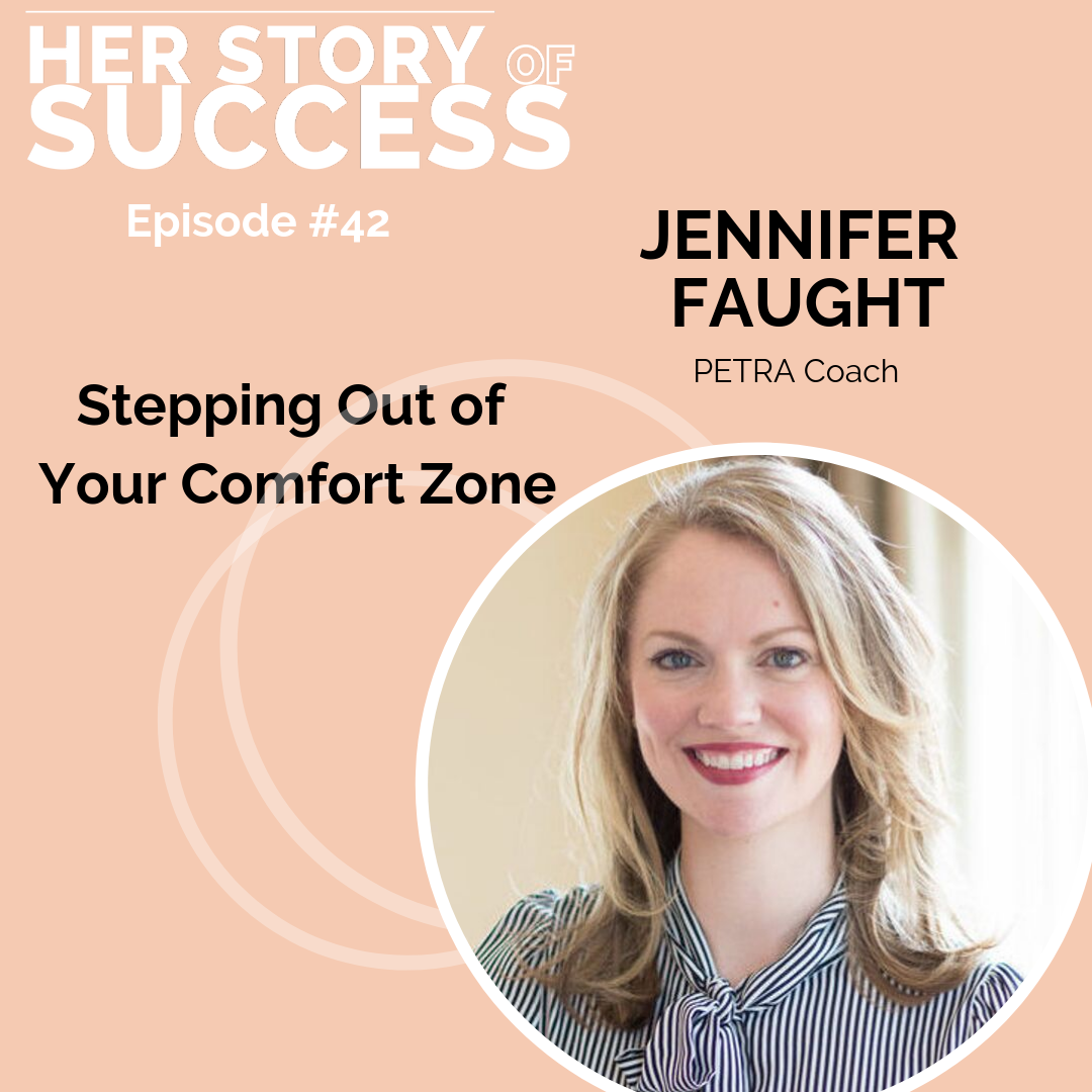 Jennifer Faught Executive Coach