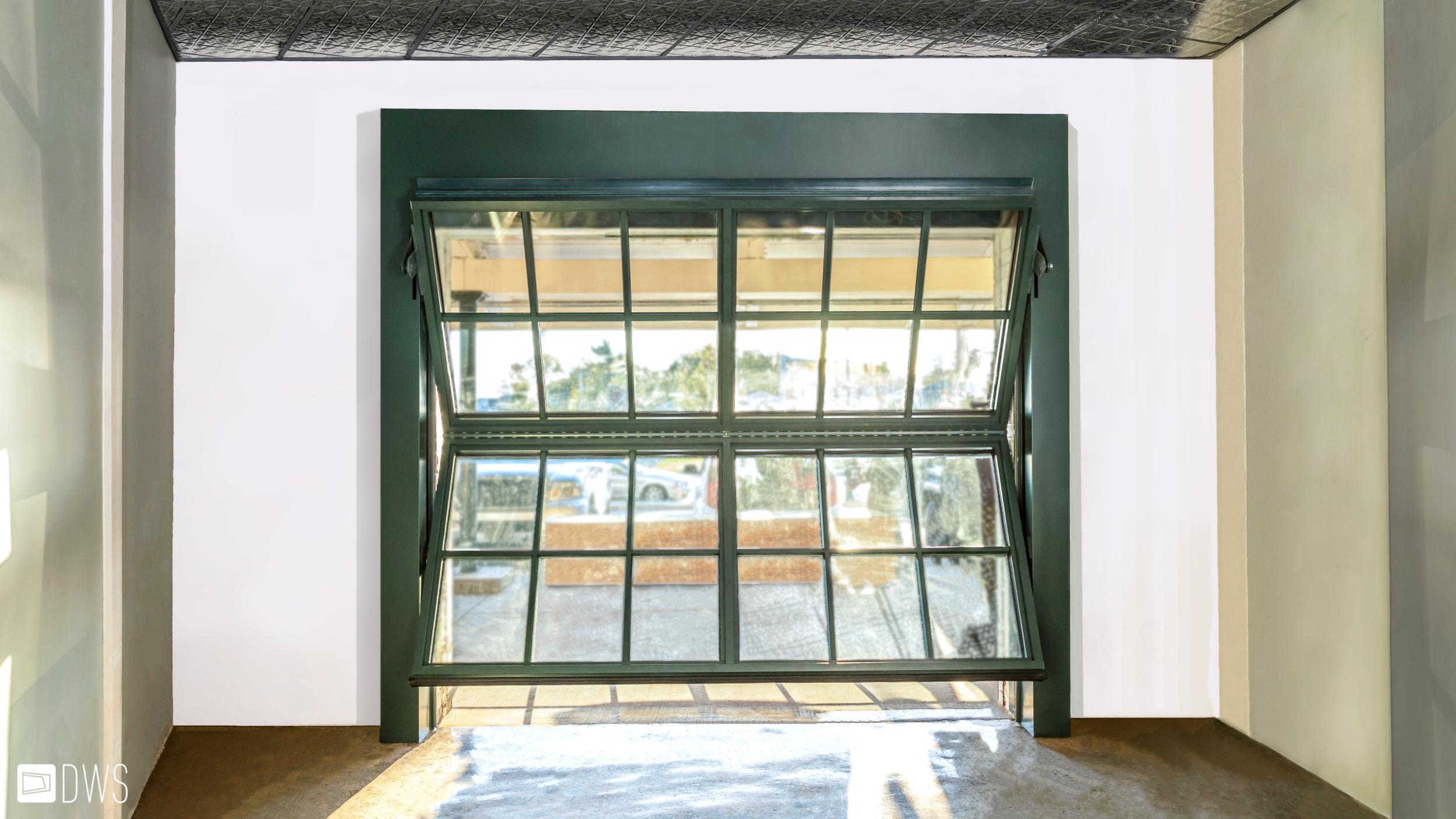 Bifold Garage Door Doorwall Systems Corporation