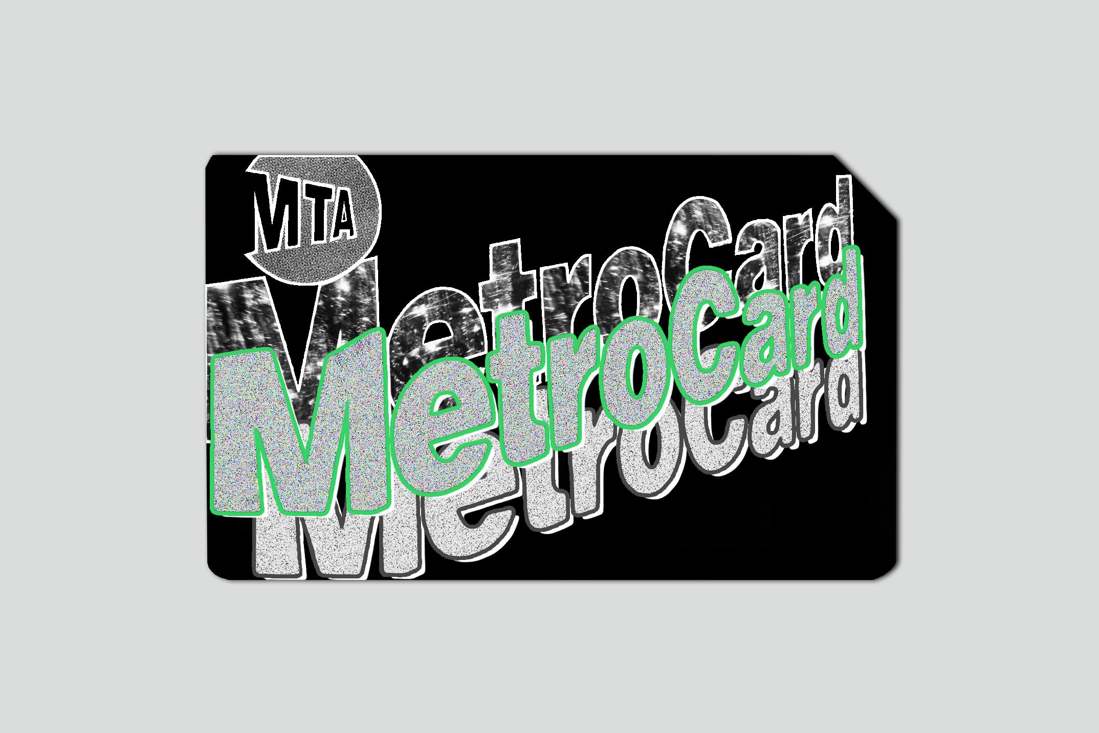 MetroCard Redesign