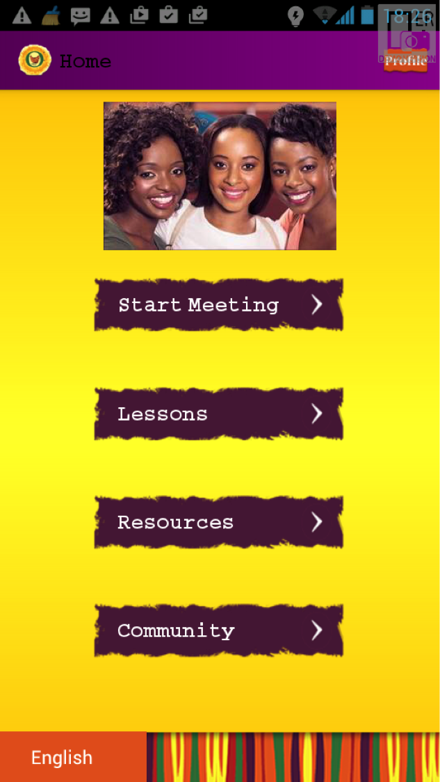 Self-Help-Group-app-One-Hen-Code-Innovation-v1-Main-Menu.png